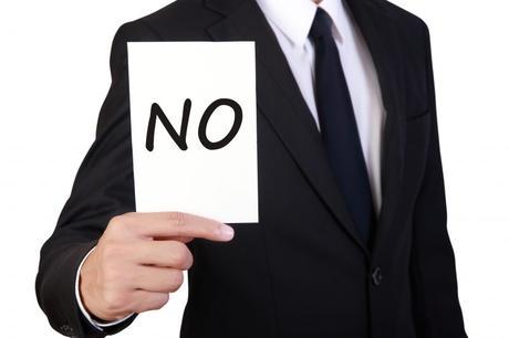 Cuando digo Si y quiero decir No