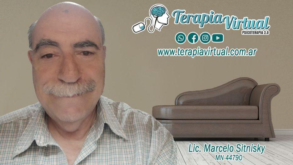 Lic. Marcelo Sitnisky